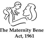 Parliament passes bill to raise maternity leave to 26 weeks