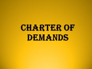 Minimum Pay requirement calculated by 7th CPC - Charter of Demands 11th Bipartite