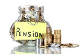 Tamil Nadu Government Contributory Pension Scheme from April to June