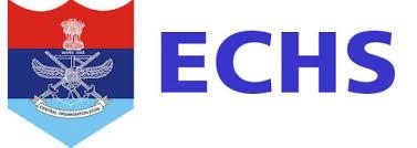 EX-SERVICEMEN CONTRIBUTORY HEALTH SCHEME (ECHS)