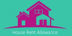 7th CPC Allowances : House Rent Allowance (HRA) to Railway employees