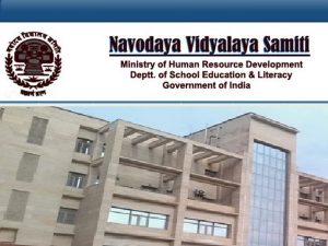 HRD ministry offers 32 Navodaya schools at Rs 600 crore, TN says 'no, thank you'