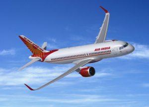 Air India LTC 80