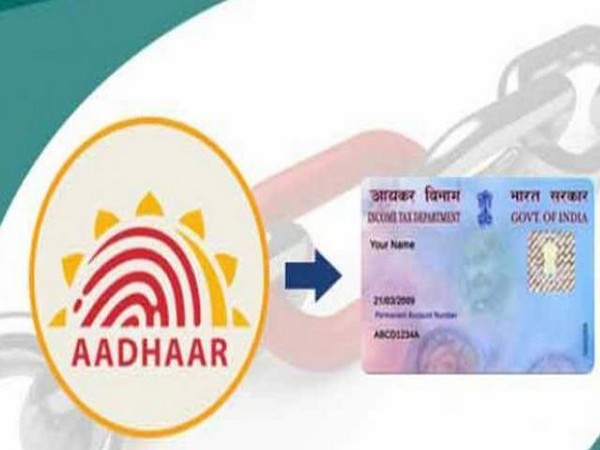 FM launches facility of Instant PAN through Aadhaar based e-KYC