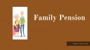 Family Pension